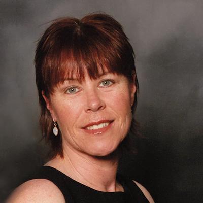 Sharon Gibbs Author